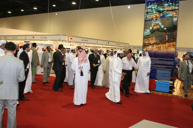 Doha International Oil And Gas Exhibition